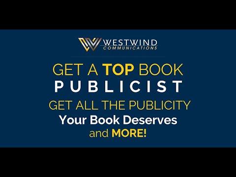 Book Marketing by Book Publicist Scott Lorenz