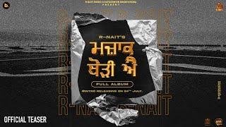 Majak Thodi Ae (Album Intro) – R Nait