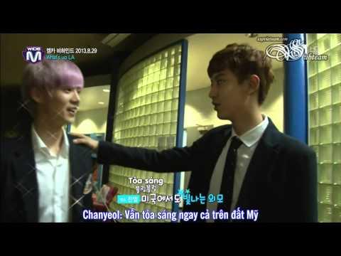 [Vietsub]05.09.13 Mnet Wide News-EXO[EXOVIETNAM COM]