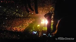 Twenty One Pilots concert - Bandito tour - 10/21/18 - St Paul, Minnesota