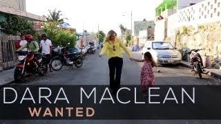 'Wanted' | Dara Maclean