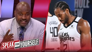 Wiley & Acho on whether Clippers can finish off Nuggets in GM 7 | NBA | SPEAK FOR YOURSELF