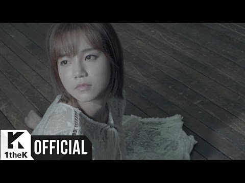 [MV] Kim Na Young(김나영) _ Watch memories(꺼내본다)