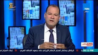 بالورقة والقلم - الديهي: ليليان داوود بتنكشني عشان اقولها يا رقيعة بس ...