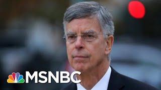 Public Impeachment Hearings To Begin This Week   Morning Joe   MSNBC