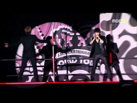 120409 SMTown Live in Tokyo - Mr. Simple + Don Don [1080p]