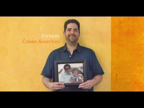 Delta Cuba Story || Enrique