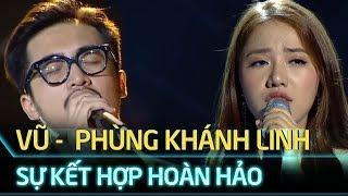 Hôm Nay Tôi Buồn - Hành Tinh Song Song | Mashup Phùng Khánh Linh ft. Thái Vũ
