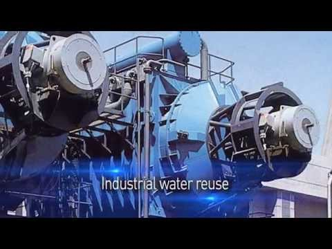 IDE Water Treatment Solutions movie