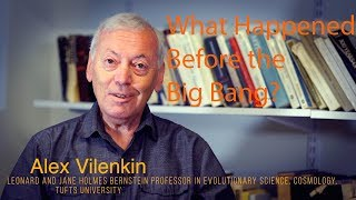 """Before the Big Bang 9: A Multiverse from """"Nothing"""""""