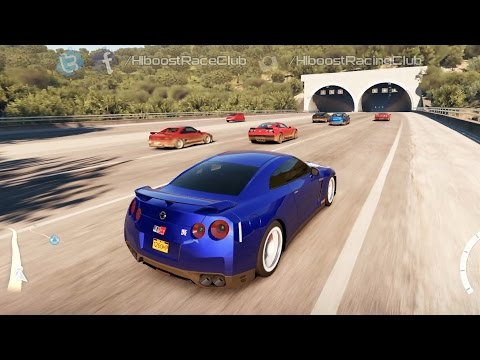 Forza Horizon 2 Xb1 1000hp Street Battles 15 Z28