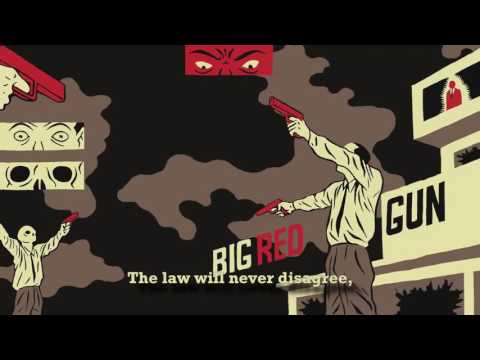 Big Red Gun (Demo Version)