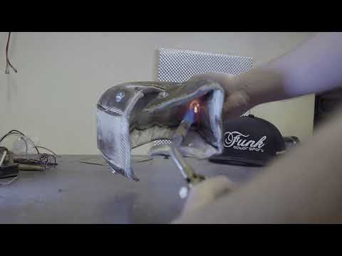 video T4 Turbo Blanket (Funk Motorsport)