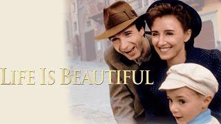 Life Is Beautiful | Official Trailer (HD) - Roberto Benigni, Nicoletta Braschi | MIRAMAX