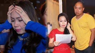 Đây là lý do mà Cẩm Ly từng nhiều lần bị chồng dọa bỏ đòi ly hôn..???