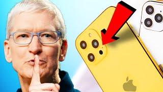 iPhone 12 Secret Changes!
