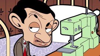 Boring Chores | Funny Episodes | Mr Bean Official