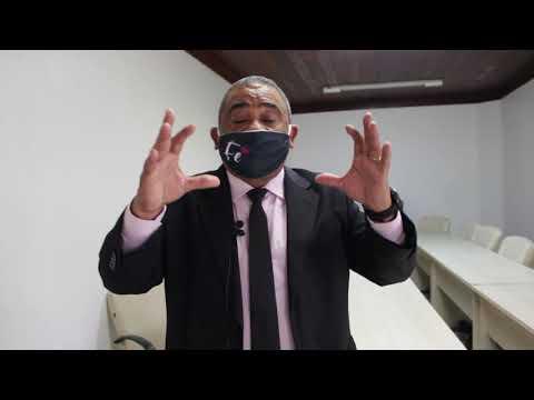 Entrevista com o vereador Eli Ribeiro