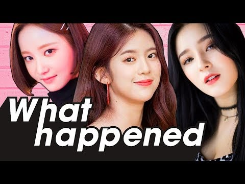 What Happened to MOMOLAND - Secrets and Success