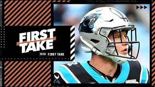 Stephen A. explains why McCaffrey's return from injury will be the biggest bounce-back of the season