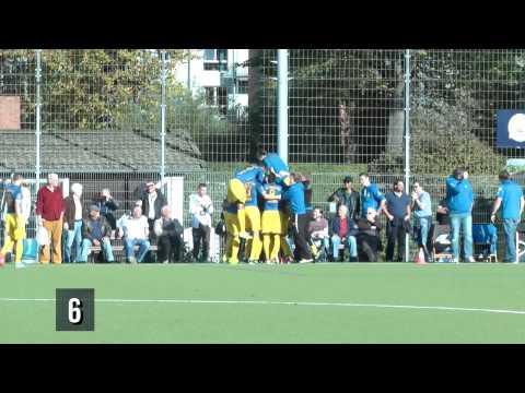 Vorschlag für das Tor der Hinserie 14/15 - Janis Korczanowski (HSV Barmbek-Uhlenhorst) | ELBKICK.TV