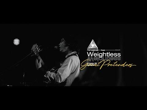 Newspeak - Great pretenders  | Live at