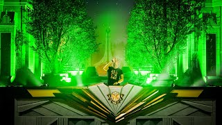Armin van Buuren l Tomorrowland Around the World 2020 (available till May 18)