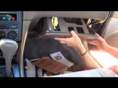 fuse box jeep liberty 2003 how to replace a blower motor youtube  how to replace a blower motor youtube