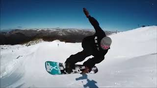 Best of Snowboarding 2018