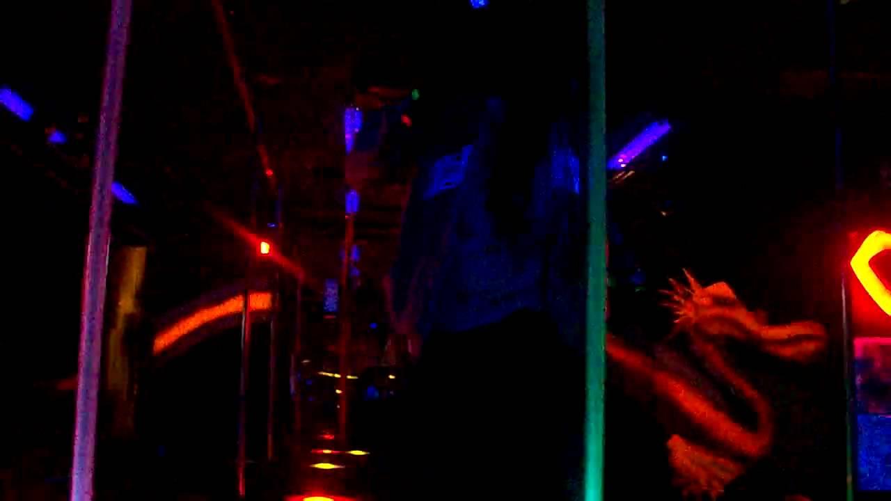 Teasers Strip Club