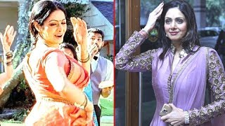 Sridevi was the B'wood's First Female Superstar : Bollywoo..