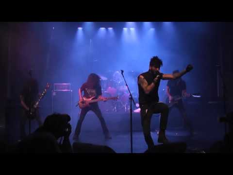 Victory Speak Up - 70000 Tons of Metal 2nd Gig