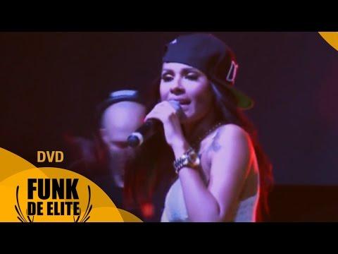 Baixar MC Pocahontas - Mulher do Poder (DVD Funk de Elite)