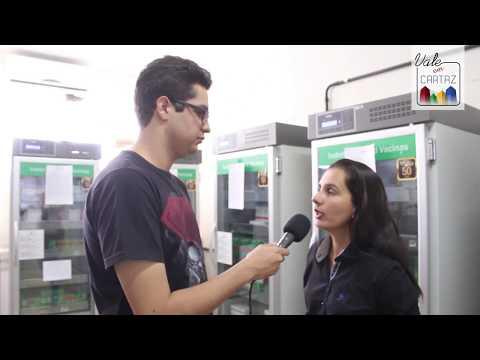 Vale em Cartaz - Novo calendário de vacinação em Petrolina