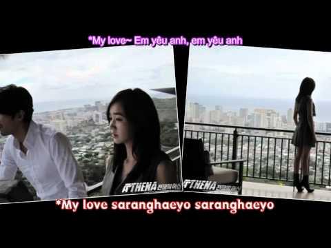 [Vietsub] I Love You ( Athena OST)