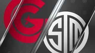 CG vs TSM | Quarterfinals Game 2 | LCS Summer Split | Clutch Gaming vs TSM(2019)