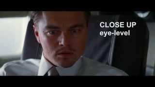 INCEPTION - Cinematography Analysis (shot types)