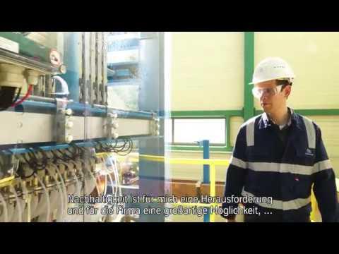 Wasserelektrolyse – Strom zu Gas