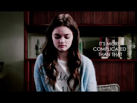 Emma Chota | it's more complicated than that. [TW]