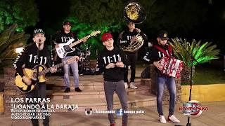 Los Parras- Jugando A La Baraja [Inedita En Vivo] Corridos 2018