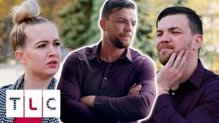 Libby Discovers The Real Reason Why Andrei Left Moldova | 90 Day Fiancé: Happily Ever After?
