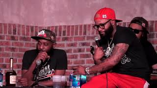 The West Palm Beach Roast Session Part 2 with Karlous Miller DC Young Fly and Chico Bean