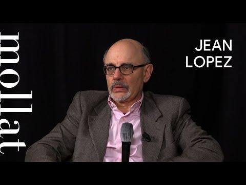 Vidéo de Jean Lopez