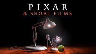 Why Pixar makes Short Films - Video Essay