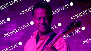 Hailu Mergia   Pioneer Live