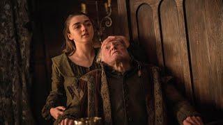 Arya Stark Kill Count Season 1-8 Game of Thrones