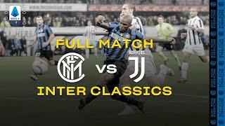 INTER CLASSICS   FULL MATCH   INTER vs JUVENTUS   2009/10 SERIE A TIM - MATCHDAY 34 ⚫🔵🇮🇹