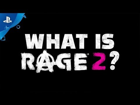 What is Rage 2