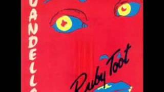 The Vandells - Ruby Toot