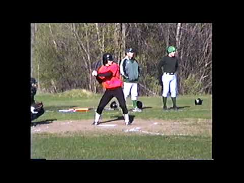 CCRS - Keene Baseball  5-3-04